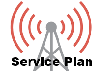Monthly Service Plan