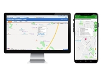 Free GPS tracking online platform and phone apps. Monitor your vehicles location with ease.